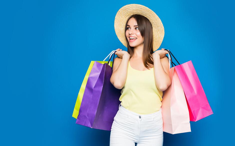 Спешите за покупками!