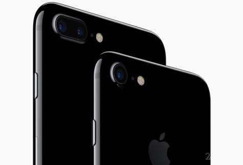 Apple: путь к iPhone 7